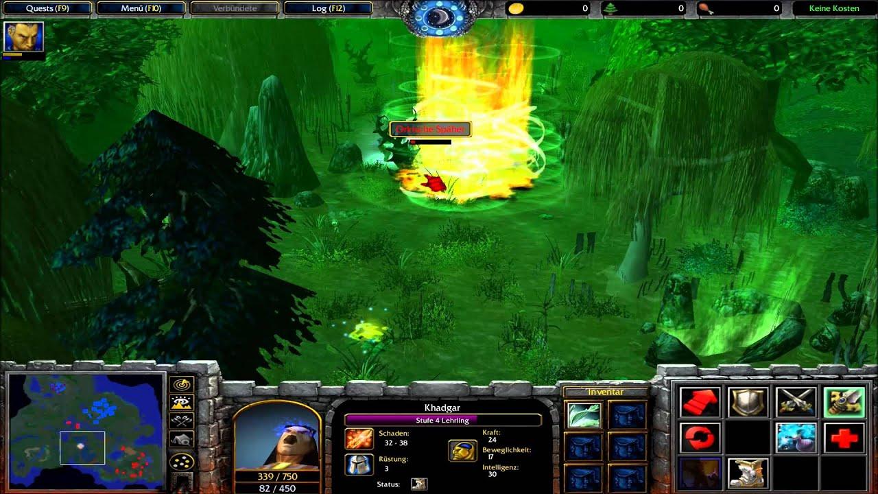 Warcraft Der Wächter
