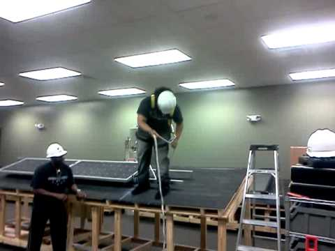 Solar Technician Training