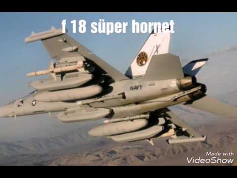 Dünyanın En Pahalı 9 Savaş Uçağı