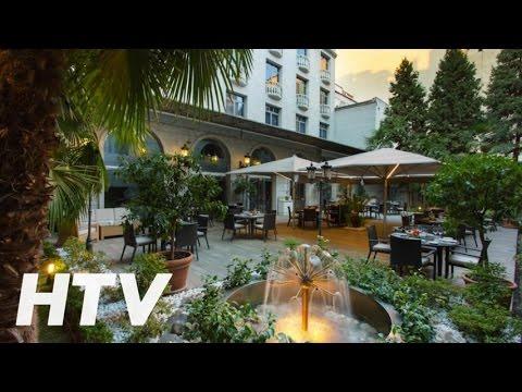 Hotel VP Jardin De Recoletos En Madrid