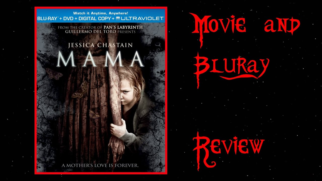 Download Mama (2013) - Movie/Blu-ray Review