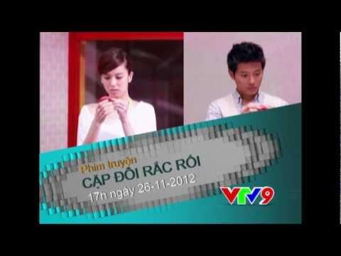Xirum Nguyen - Nguyễn Thị Hồng Duyên Design Trailer phim cặp đôi rắc rối