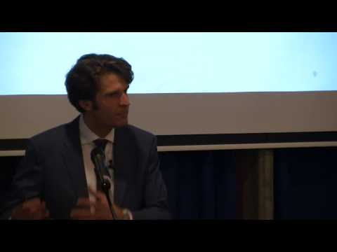 "David Seidl: Alexander von Humboldt Lecture: ""Applied science as (productive) misunderstanding"""