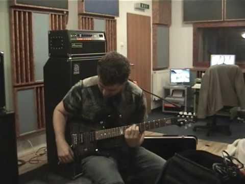 MusicMan BFR Petrucci vs. Standard Models Part I.