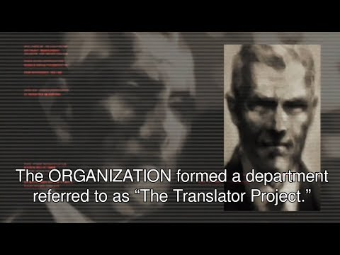 Colonel Campbell's Russia Indictment but it's a full Metal Gear Solid 2 cutscene