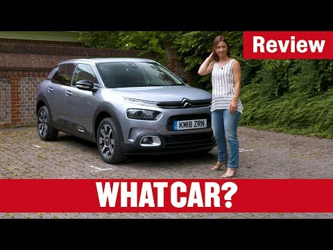 2018 Citroën C4 Cactus review | What Car?