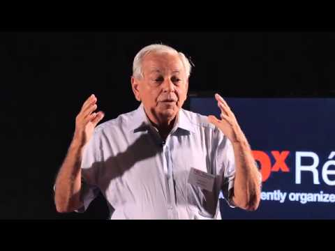 L'Indianocéanie d'hier, d'aujourd'hui et de demain: Paul Hoarau at TEDxRéunion
