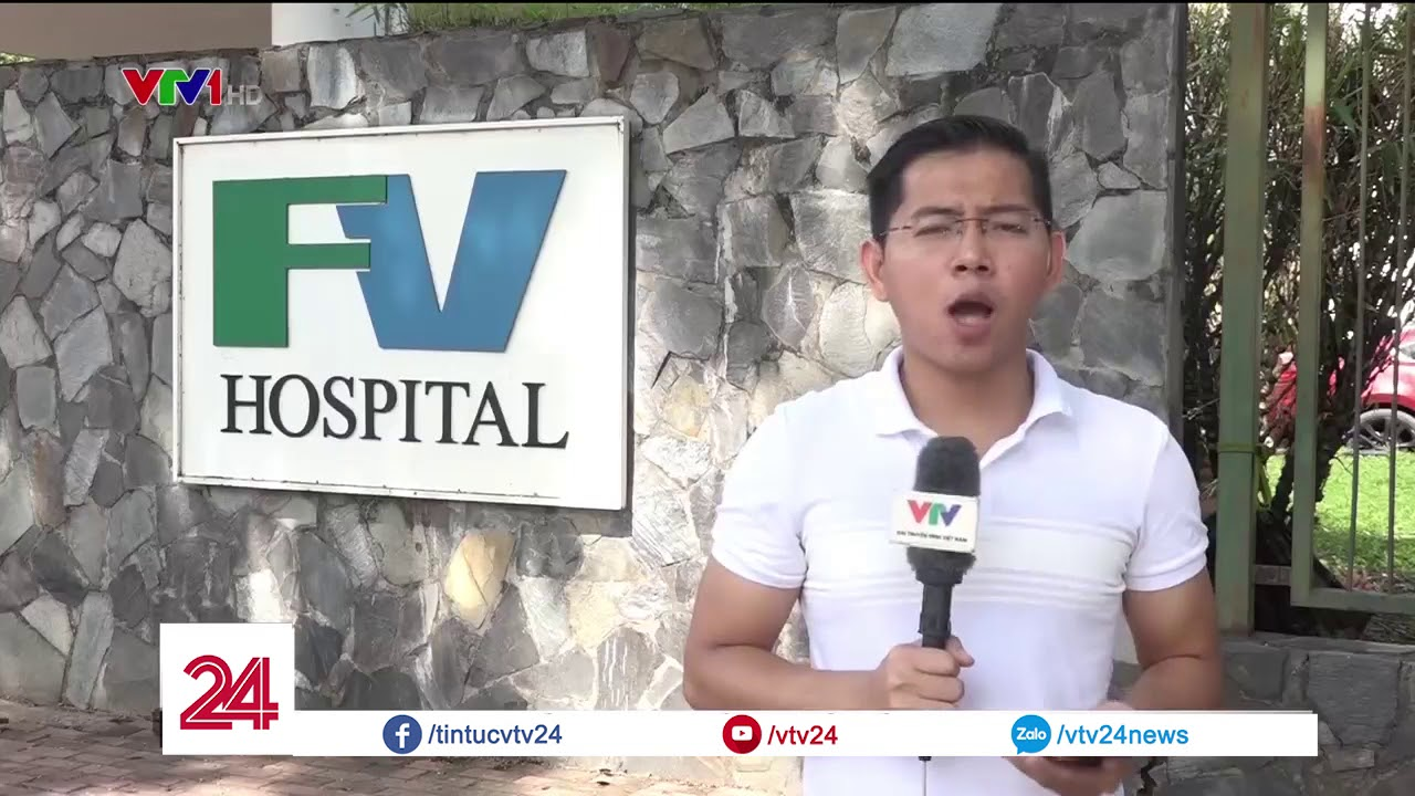Bệnh nhân tố bệnh viện sáng nói không có thai, chiều sảy thai – Tin Tức VTV24