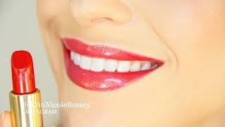 How to Make Your Lips Look Bigger Makeup Tutorial