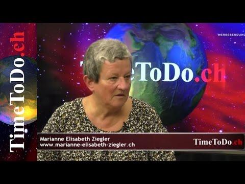 Aus Blinden Sehende machen, TimeToDo.ch 26.12.2016