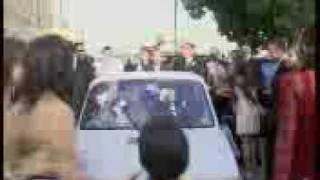 Gianluca Lapaglia Video Matrimoniale