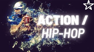 Hip Hop Action Background Music For Videos / Cinematic Trailers [Royalty Free - Commercial Use]
