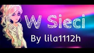 MSP-W Sieci By lila1112h
