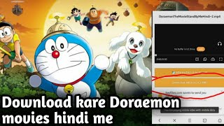 how to download doraemon movies in hindi ||