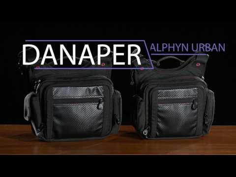DANAPER ALPHYN Black carbon