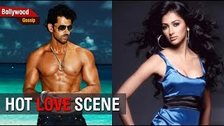Hrithik Roshan And Pooja Hegde To Do Steamy Love Scenes In A Cave For Mohenjo Daro