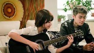Tình yêu mang theo Guitar cover( Hay Hay Guitar)