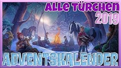 Adventskalender 2019 ❄️ alle Türchen ❄️ Star Stable [SSO]