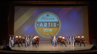 Маленькие звездочки зажгли на санкт петербургской сцене