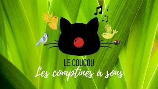 Comptines à sons : le coucou - Eveil musical - Petites histoires à jouer