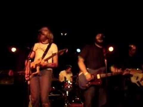 CMJ 2007: Black Tie Revue @ Southpaw