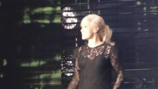 """Ina Müller - """"wenn du jetzt aufstehst"""" live 05.02.2017 Kiel"""