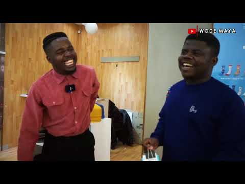 Namibians Got Talent!