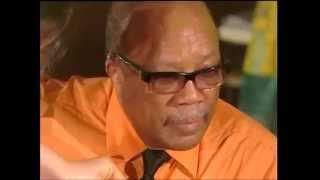 """""""Yue-Sai's Expo"""" Episode: Quincy Jones"""