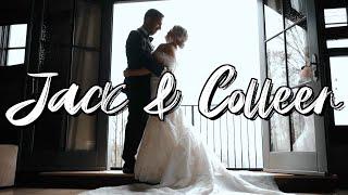 Jack & Colleen // April 16, 2021