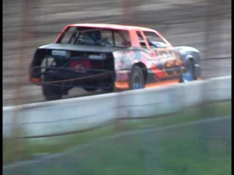 Street Stock Practice Barona Speedway 3-25-2017