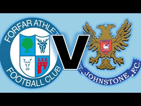 28-07-18 Forfar Athletic v St Johnstone