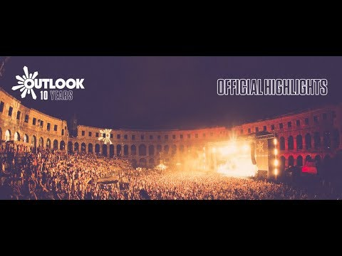 Official Outlook 2017 Highlights