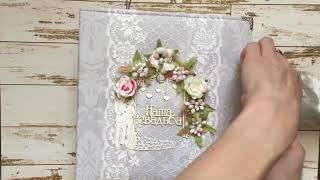 Свадебный фотоальбом обзор