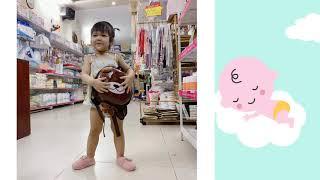 Chuyên bán các loại quần áo trẻ sơ sinh giá sỉ cực rẻ quận 12, tp Tây Ninh. Shop Hallo Shop Mẹ và Bé