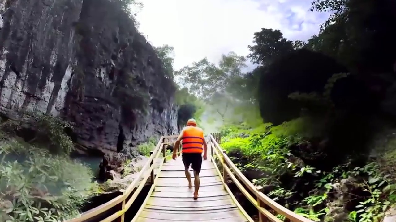 Life Before Work Travel Vietnam 360° Experience