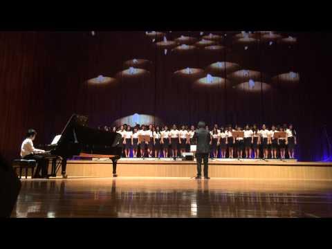 รักน้อง - MU 2015 Mahidol University Choir
