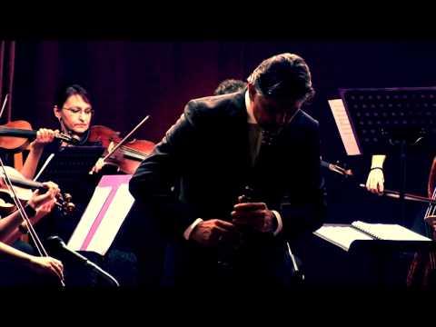 """Theodosii Spassov & """"Orpheus"""" Chamber Orchestra"""