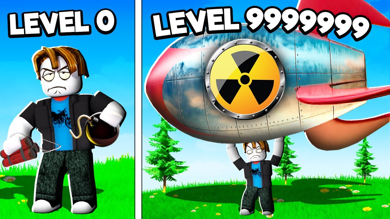Download UPGRADING CHAPATI FROM NOOB TO LEVEL 999999   ROBLOX