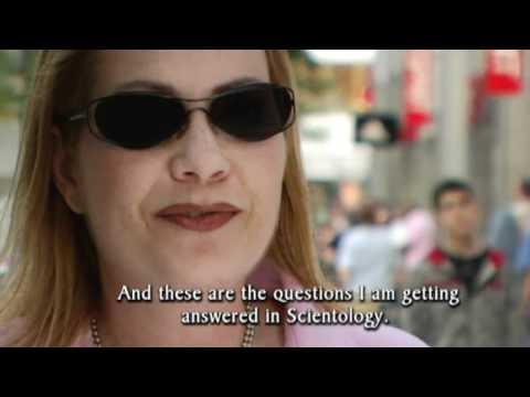 Meet a Scientologist: Petra, Human Rights Activist