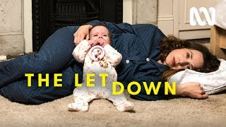 The Letdown: Mother's Group