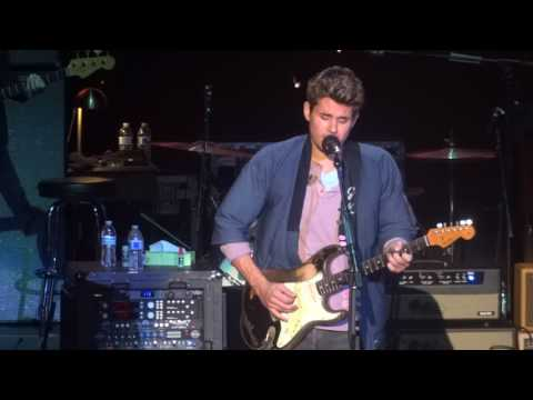 John Mayer - Love on the Weekend (Shoreline, Mountain View - 07/29/17)