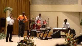 (Daybreak Assembly-instrumental)Youth Week 2010