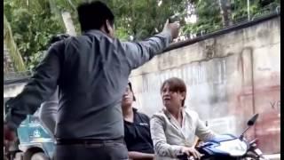 Nhật Ký 141 - Ngày 06/12/2016: Một Phụ Nữ Giơ Đầu Thách Đối Tượng Nổ Súng