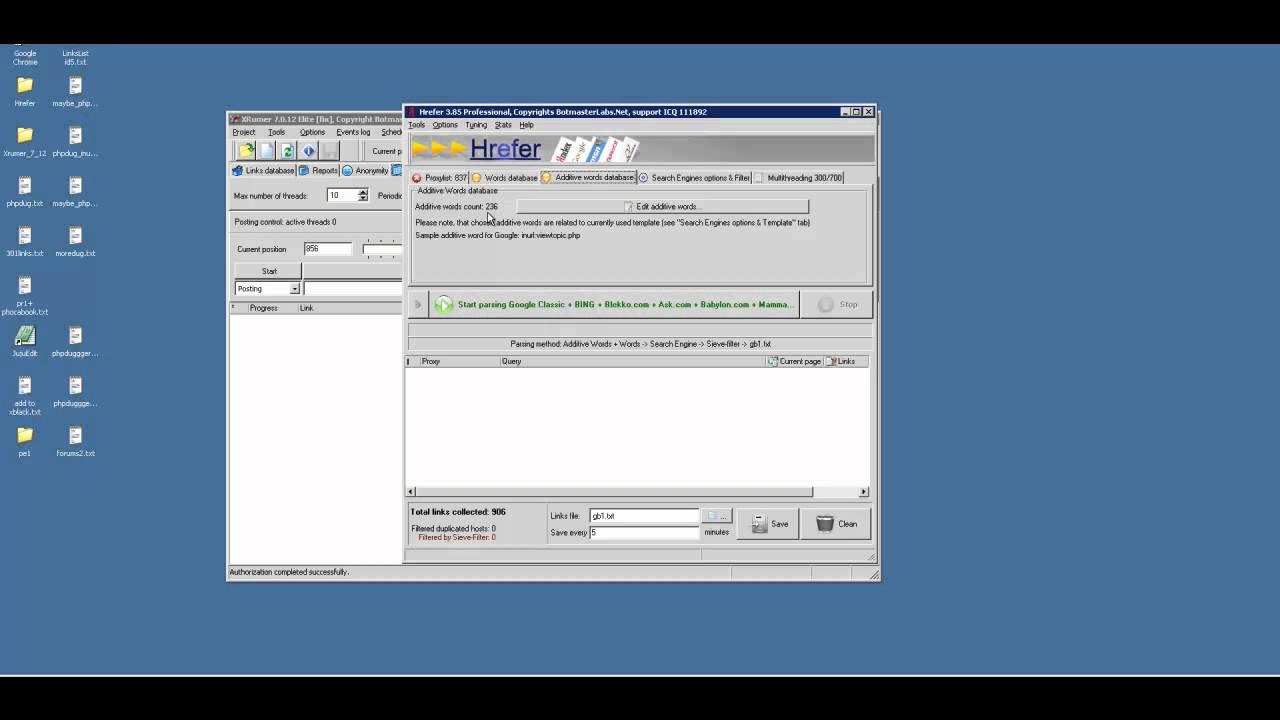 Xrumer hrefer изготовление сайта создание сайта раскрутка сайта продвижение сайта new topic