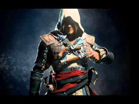 Assassin's Creed 4 Black Flag Main Theme 10 Minutes Version