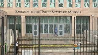 American Injured By Unexplained Cuba Attacks Says Response Was Handled