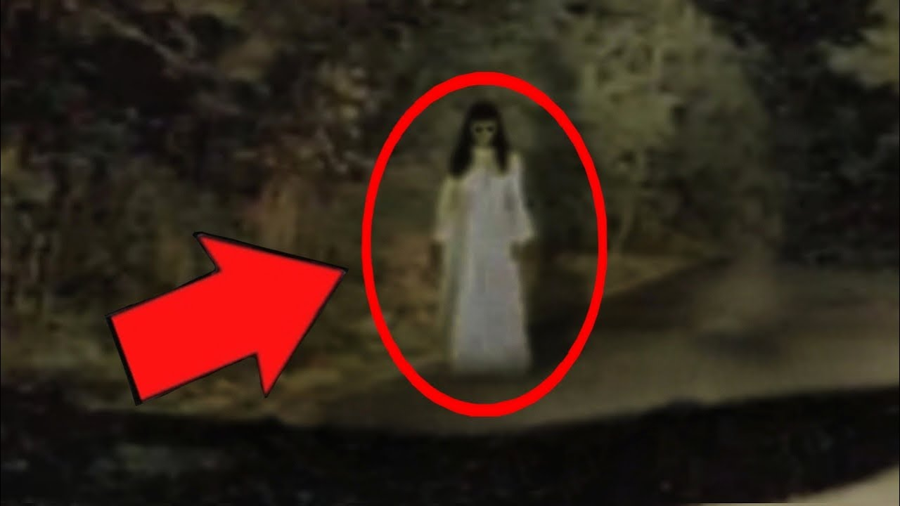 Download Top 5 SCARY Ghost Videos That Will RUIN Your Whole NIGHT!  English Subtitles