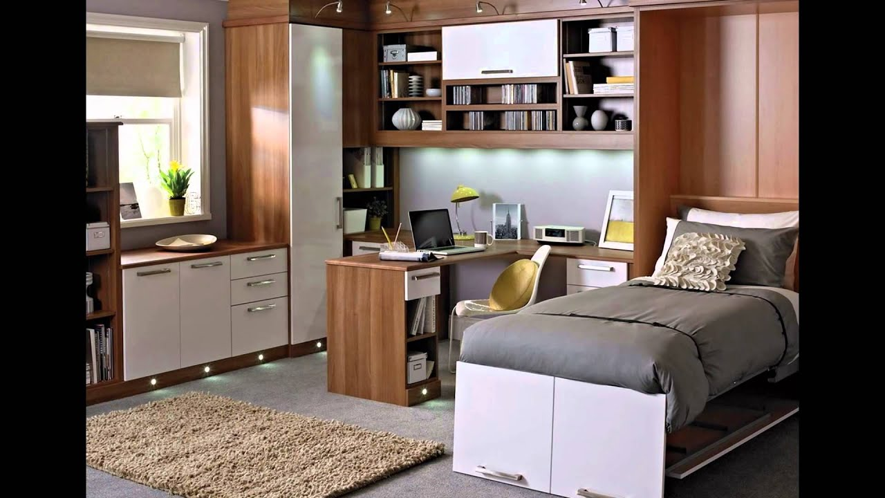 Home Office Built Bookcase Cabinet Desk Furniture Designs Photos Ideas