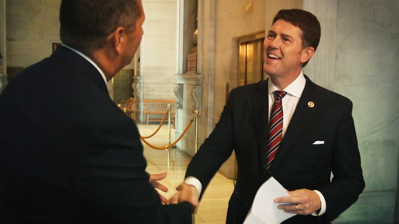 CEO Shane Reeves