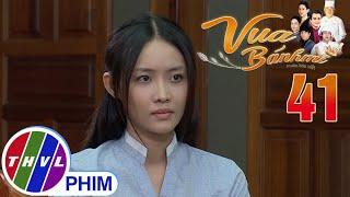 image Vua bánh mì - Tập 41[4]: Lan Anh muốn làm việc ở Thành Phát để thách thức bà Khuê